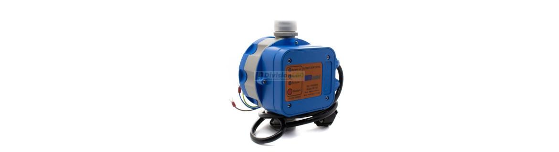 Accesorios bombas de agua