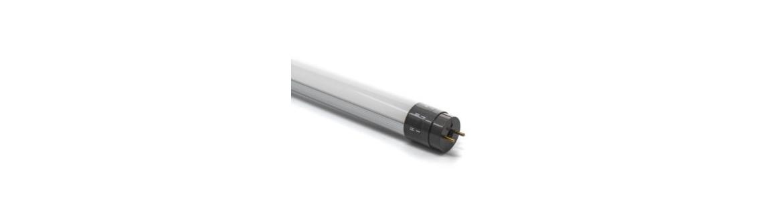 Tubos de LED - ¡descubre los productos en 360°! - DivisionLED