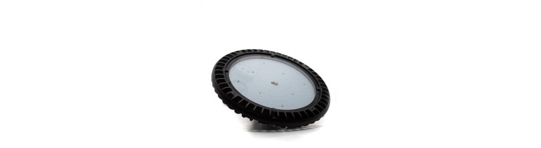 Iluminación LED industrial - ¡productos en 360°! - DivisionLED