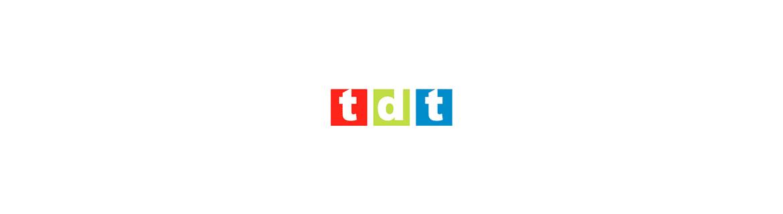 TDT-Televisión Digital Terrestre