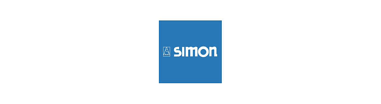 Mecanismos eléctricos Simon