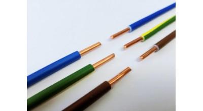 Diferencia entre cable normal y libre de halógenos