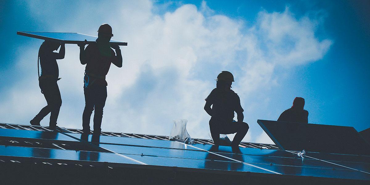 placas solares fotovoltaicas ventajas e instalación